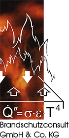 Brandschutzconsult GmbH & Co. KG Logo